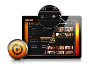 Interactive Button
