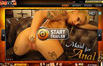 Interaktive Pornos im Erotik Sex Game Erlebnis