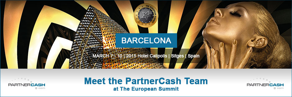 Meet us in Barcelona/Sitges in march and grow your european business